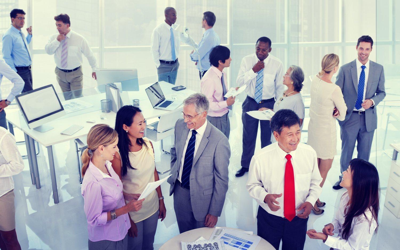 Cómo beneficiarse del Networking siendo profesional del audiovisual