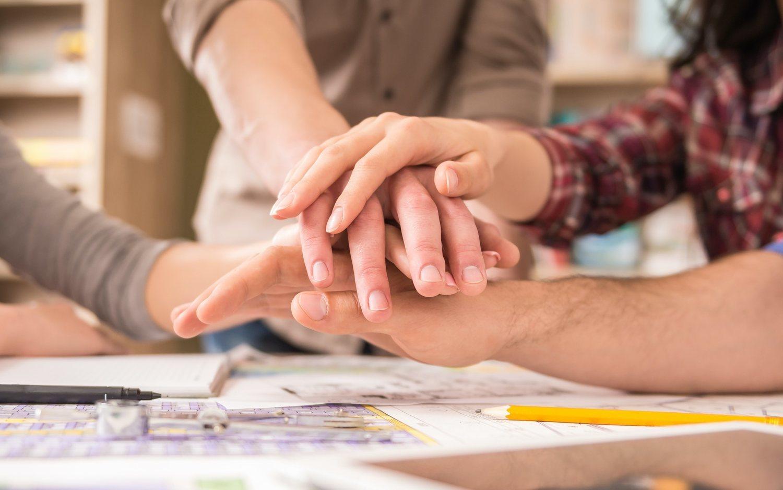 Las claves necesarias para saber trabajar en equipo