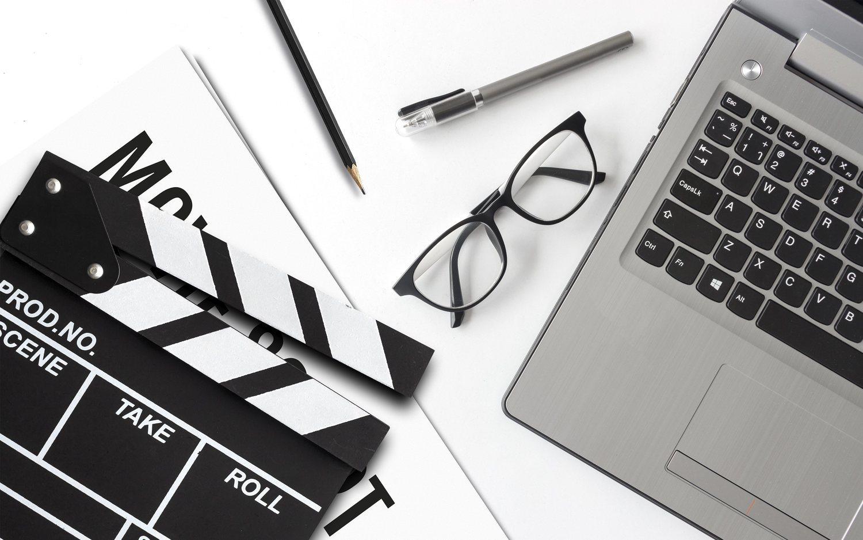 Consejos para dar tus primeros pasos como guionista
