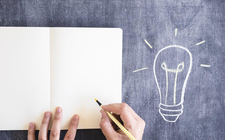 El síndrome del folio en blanco, la frustración que afecta a muchos guionistas