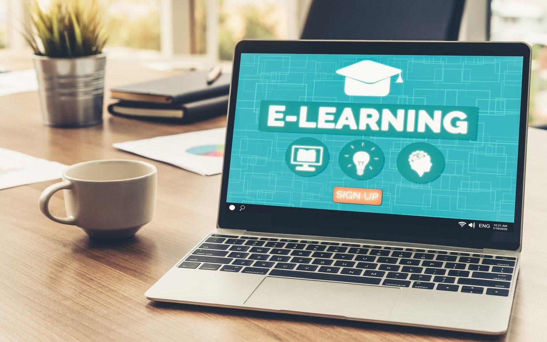 8 plataformas para realizar cursos online