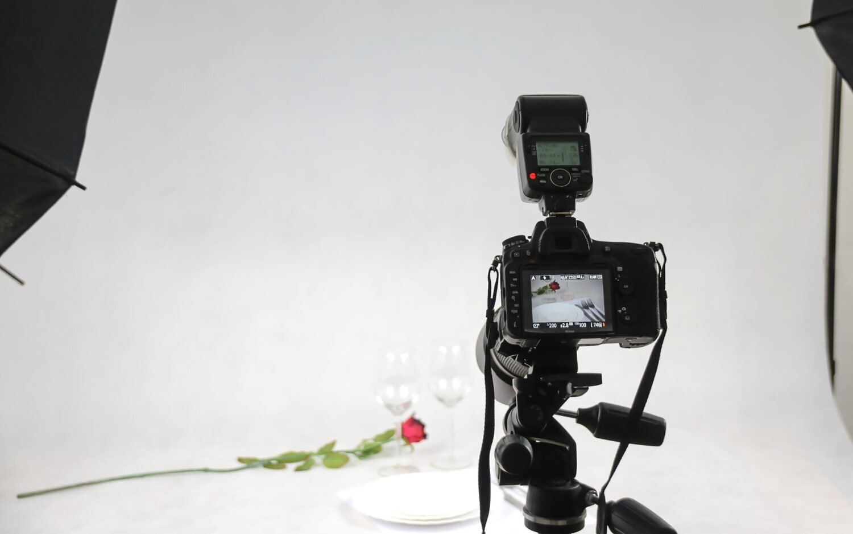 Dónde trabajar como fotógrafo profesional