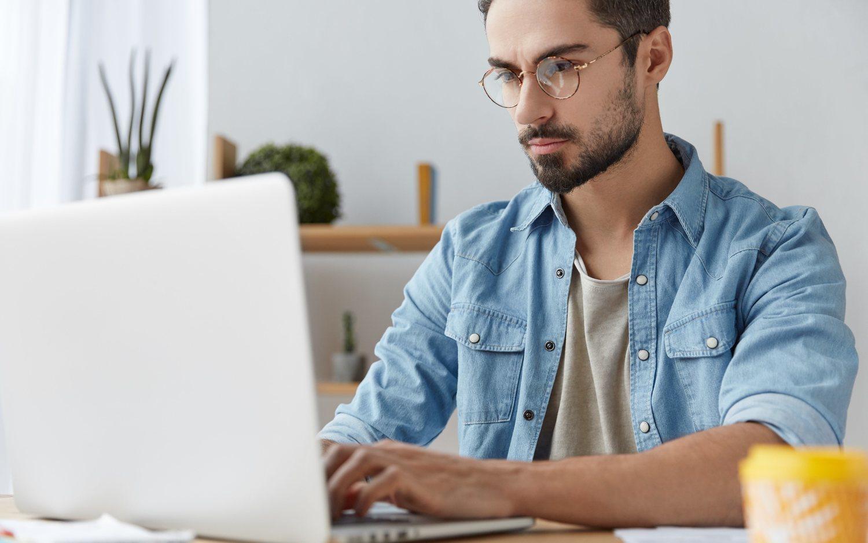 Consejos para buscar empleo audiovisual en internet