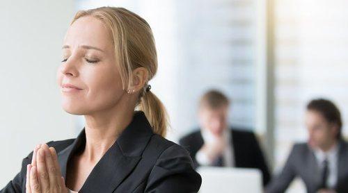 Cómo vencer la ansiedad antes de una entrevista