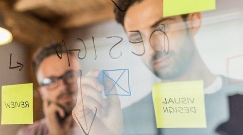 Consejos para tener una exitosa sesión de Design Thinking