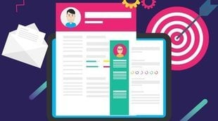Tips para lograr que nuestro currículum resulte atractivo