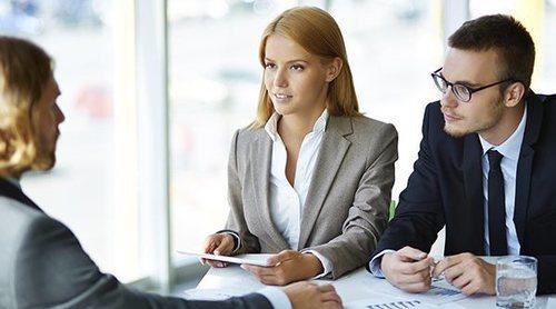 Errores que debes evitar en una entrevista de trabajo