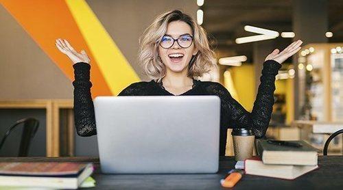 Consejos para controlar los nervios y superar con éxito el primer día de trabajo