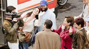 Cómo trabajar de figurante en series de televisión, cine o publicidad